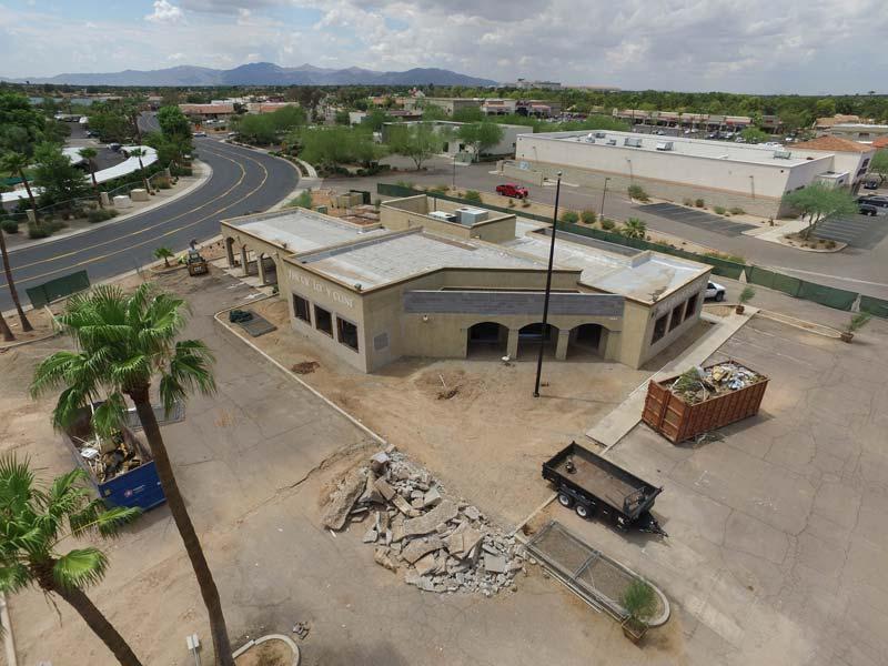 Western State Bank: Sun City West – Week 1
