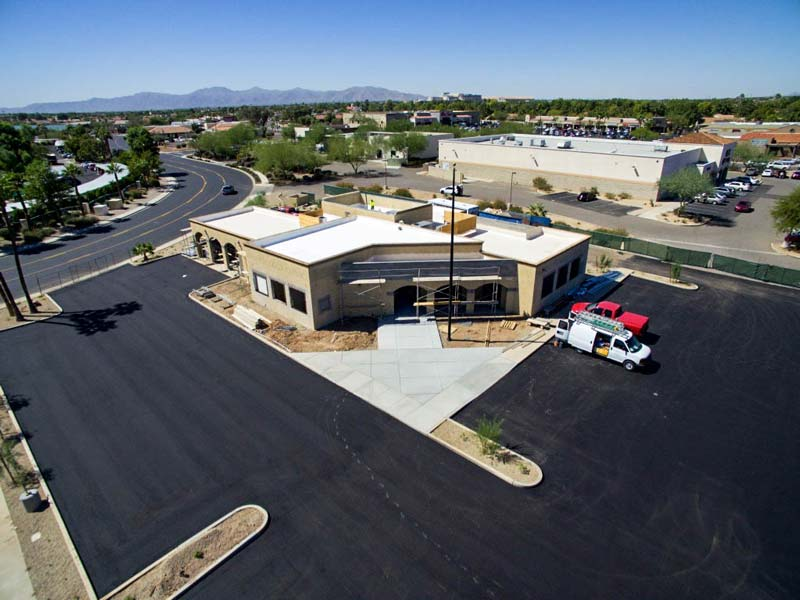 Western State Bank: Sun City West – Week 7